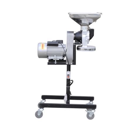آسیاب صنعتی توس شکن خراسان مدل TS-2200
