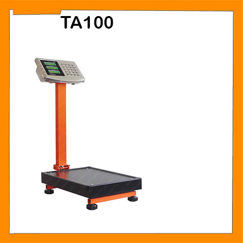باسکول پیام توزین 100 کیلویی مدل آریا TA100
